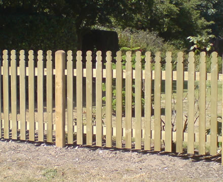 Fence Panels Suppliers 187 Fencing