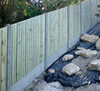 Vurley Fencing Close Board Fence Panels Suppliers In